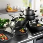 Выбираем качественную посуду с антипригарным покрытием