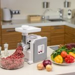 Как выбрать мясорубку электрическую для домашнего использования