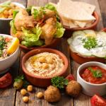Национальная турецкая кухня