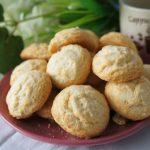 Печенье на скорую руку в духовке и не только